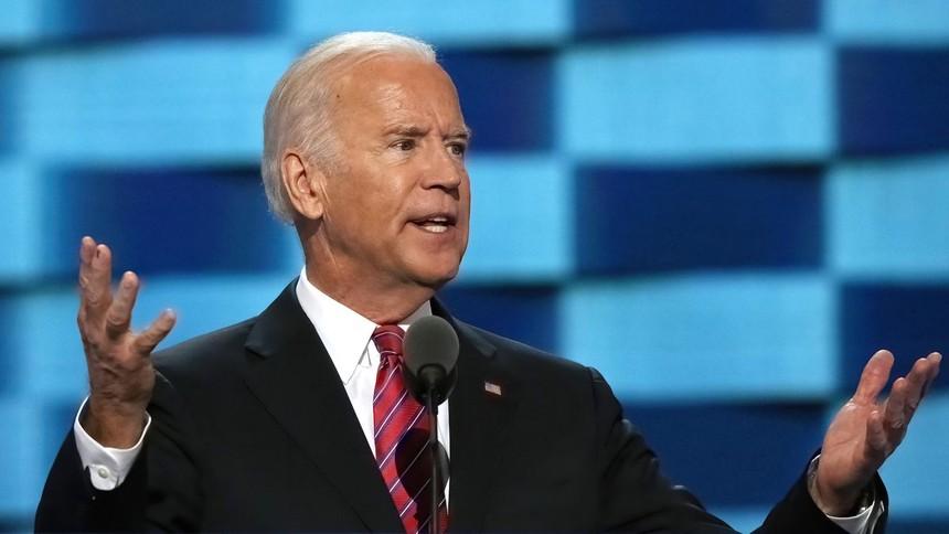 Ông Joe Biden mang lại đà tăng mạnh trên thị trường chứng khoán sau ngày bầu cử