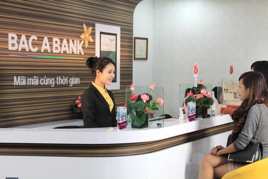 Ngày 24/2, cổ phiếu BAB của BacABank sẽ hủy giao dịch trên UPCoM, chuẩn bị niêm yết trên HNX