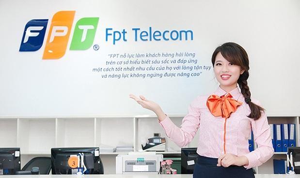 FPT Telecom (FOX): Lợi nhuận năm đạt 2.074 tỷ đồng, vượt 2,5% kế hoạch