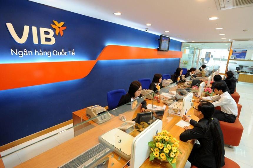 Cha đẻ lãnh đạo VIB đăng ký mua 4 triệu cổ phiếu