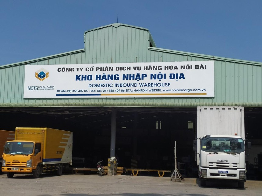 Dịch vụ Hàng hóa Nội Bài (NCT) tiếp tục tạm ứng cổ tức 30% bằng tiền mặt