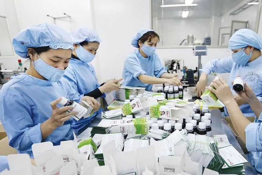 Dược Đồng Nai (DPP) dự kiến chia cổ tức năm 2020 bằng tiền, tỷ lệ 15%