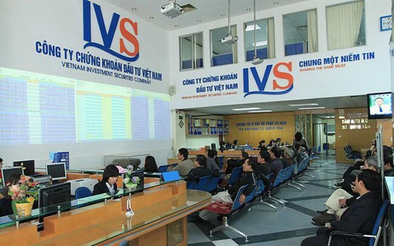 Chứng khoán Đầu tư Việt Nam (IVS) giải trình lợi nhuận sau kiểm toán giảm tới gần 60%