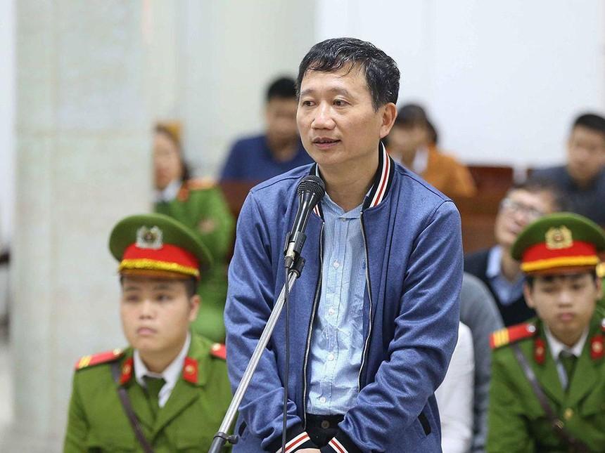 Trịnh Xuân Thanh khẳng định không thể làm dự án Ethanol Phú Thọ với giá 59 triệu USD nhưng vẫn phải thực hiện