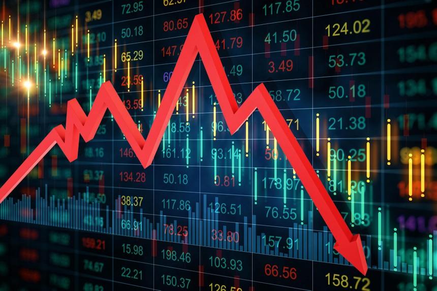 Thị trường bất ngờ lao dốc, đà tăng có chấm dứt?