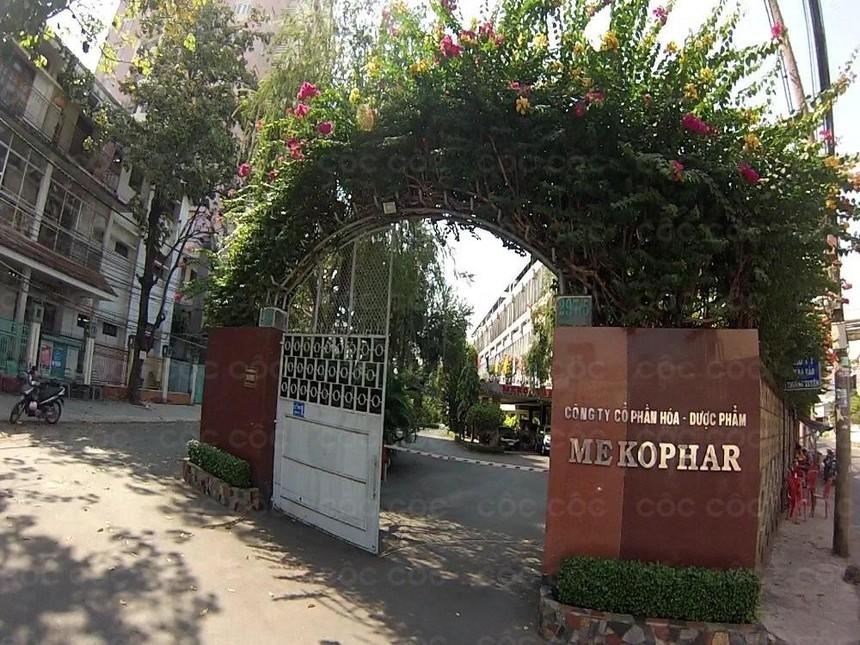 Dược phẩm Mekophar (MKP) trả cổ tức 10% bằng tiền và 10% bằng cổ phiếu
