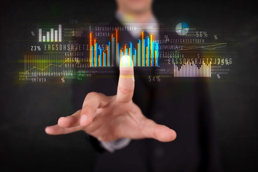 Tiếp cận được nguồn vốn nước ngoài là một lợi thế lớn của các công ty chứng khoán nội.