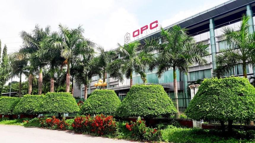 Dược phẩm OPC (OPC): Con Chủ tịch đăng ký mua 1,33 triệu cổ phiếu