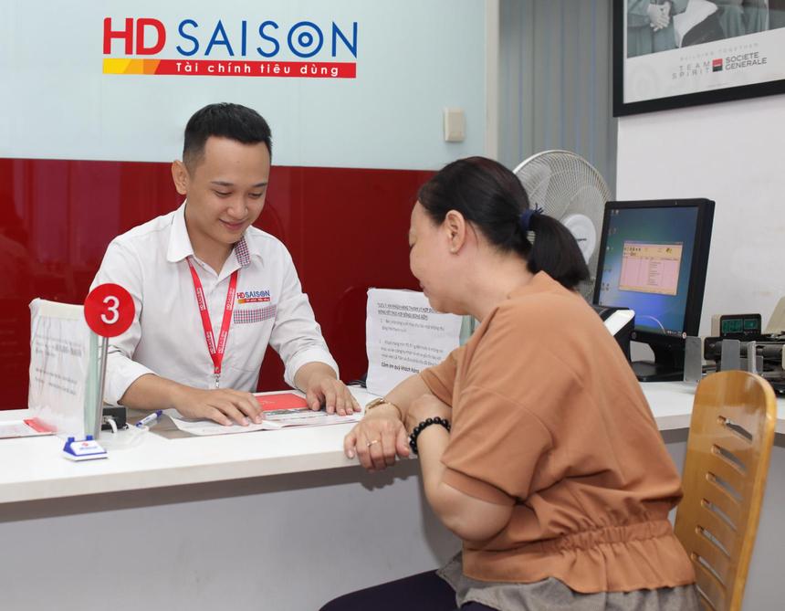 HD SAISON chủ động kết nối đến khách hàng
