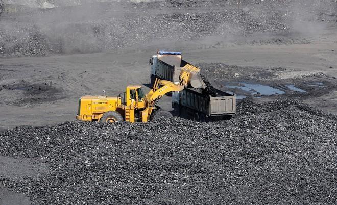 Doanh nghiệp ngành than chưa hưởng lợi nhiều từ cơn sốt giá toàn cầu