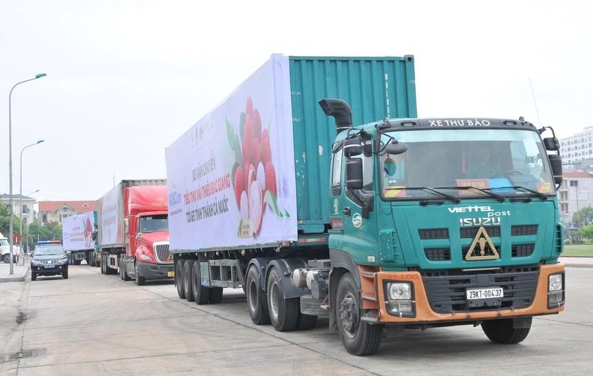Tháo gỡ khó khăn logistic thương mại điện tử đảm bảo lưu thông hàng hoá