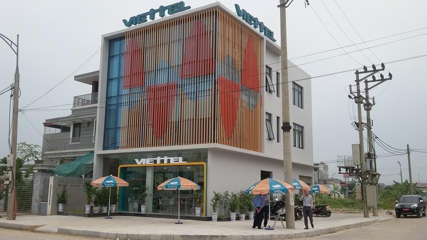 Tư vấn Thiết kế Viettel (VTK) chia cổ tức 15% bằng tiền mặt và 15% bằng cổ phiếu
