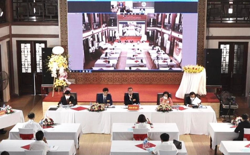 """Việt Tiên Sơn Địa ốc (AAV) sắp nâng vốn điều lệ lên 666 tỷ đồng, """"thay máu"""" cổ đông"""