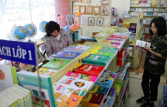 Sách và Thiết bị trường học Hà Nội (HAB) dự kiến phát hành 10 triệu cổ phiếu, giá 75.000 đồng/CP