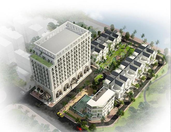 Nhà và Đô thị Nam Hà Nội (NHA): Con Chủ tịch đăng ký mua 300.000 cổ phiếu