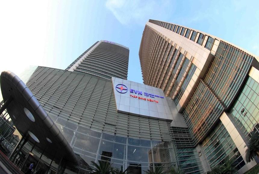 EVN Finance (EVF) nộp hồ sơ niêm yết 304,7 triệu cổ phiếu trên HOSE