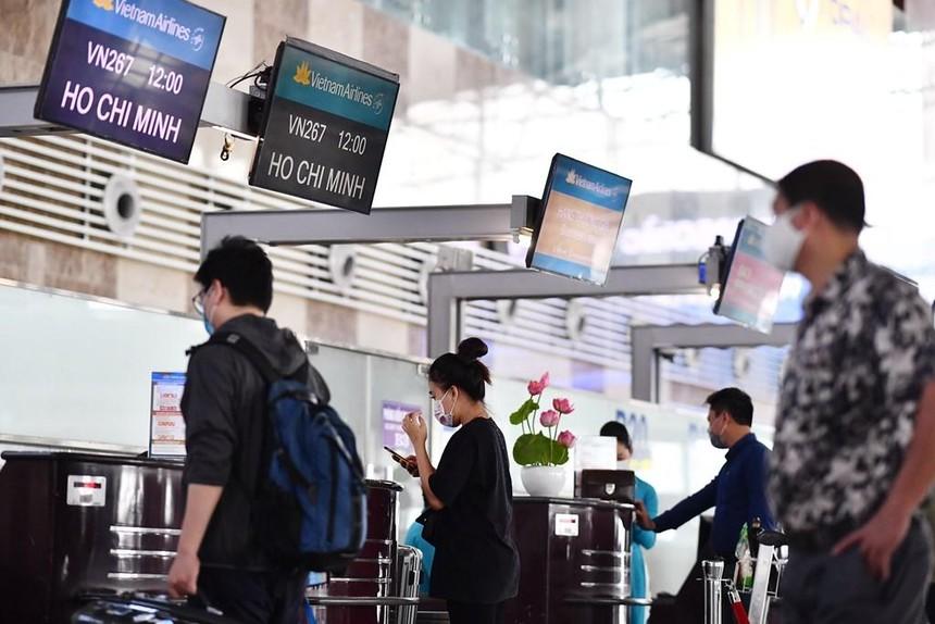 Vietnam Airlines Group cung ứng gần 3.200 chuyến bay phục vụ dịp nghỉ lễ 30/4