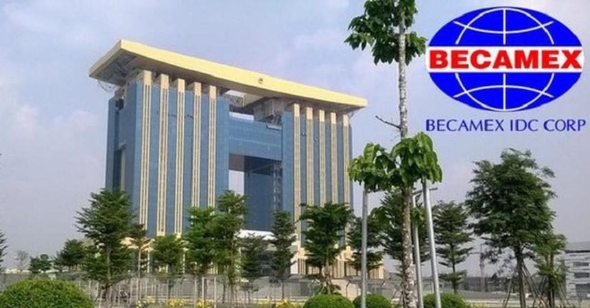 Becamex (BCM) muốn huy động thêm 1.500 tỷ đồng từ phát hành trái phiếu lần hai