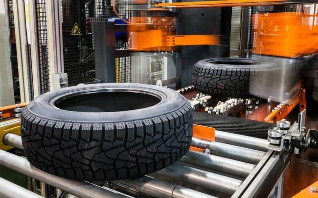 Mỹ áp thuế chống bán phá giá lốp ôtô Việt Nam