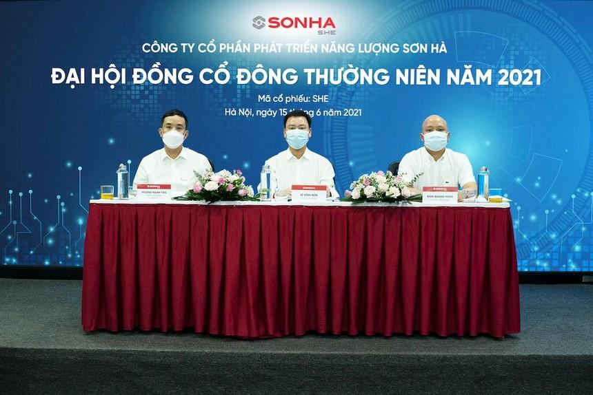 SHE tiến gần tới mục tiêu trở thành một trong 3 nhà phát triển xe máy điện lớn nhất Việt Nam