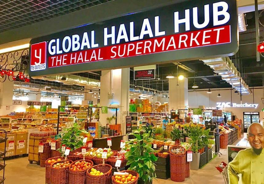 Doanh nghiệp Việt Nam quảng bá sản phẩm thực phẩm chế biến tại Singapore