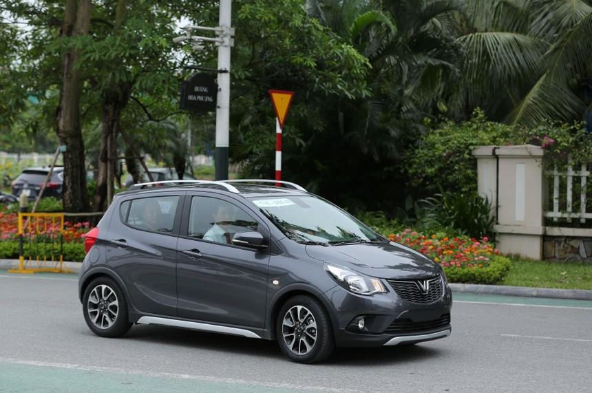 Doanh số bán ô tô tháng 9 đã hồi phục tăng trưởng trở lại