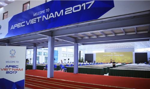 APEC CEO Summit 2017 sẽ bàn về tương lai của toàn cầu hóa