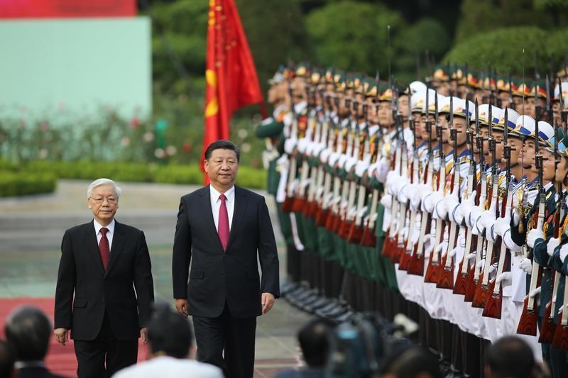 Tầm nhìn mới trong hợp tác giữa Việt Nam với các nền kinh tế thành viên APEC