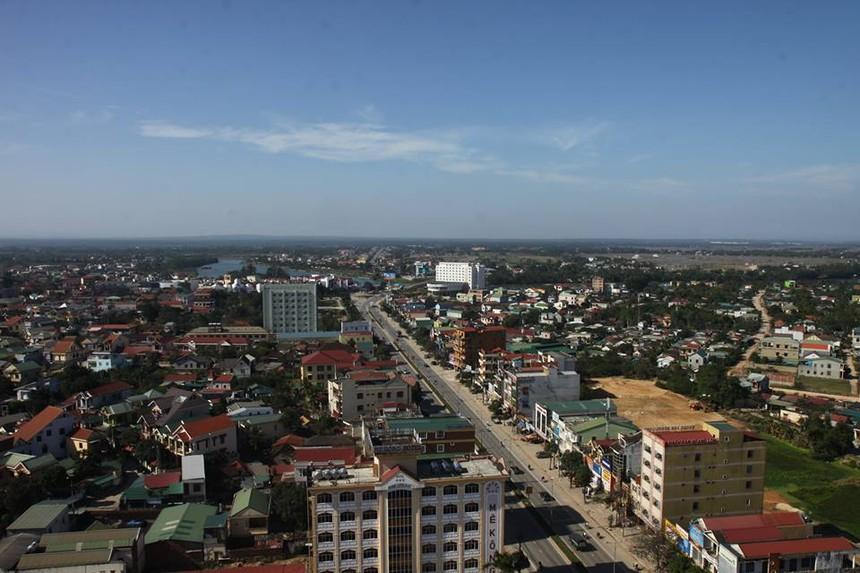 TP Đông Hà- Quảng Trị