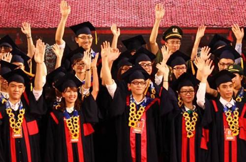 Hà Nội có chính sách thu hút thủ khoa vào cơ quan nhà nước.