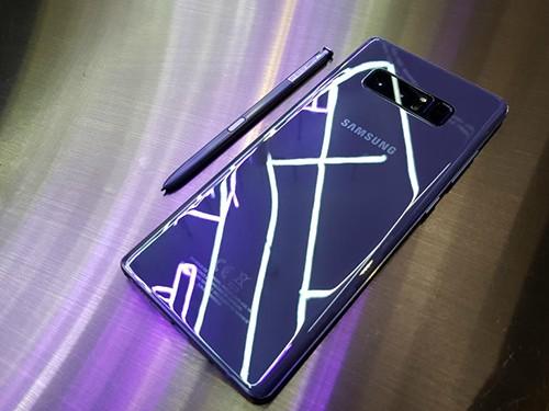 Lý do Galaxy Note8 là smartphone hoàn hảo