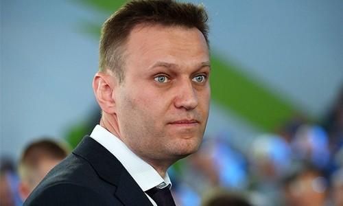 Ông Alexei Navalny. Ảnh: RT.