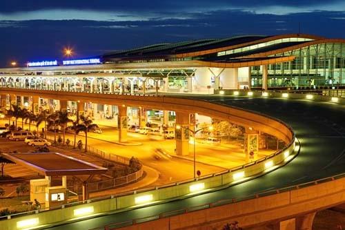 Bộ Giao thông được yêu cầu báo cáo phương án mở rộng sân bay Tân Sơn Nhất lên Chính phủ vào cuối tháng 3. Ảnh minh họa: TSN