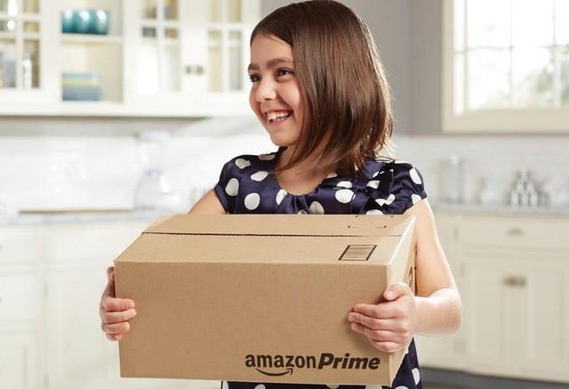 """Amazon Prime Day là sự kiện mua sắm thường niên, mang lại doanh thu """"khủng"""" cho công ty."""