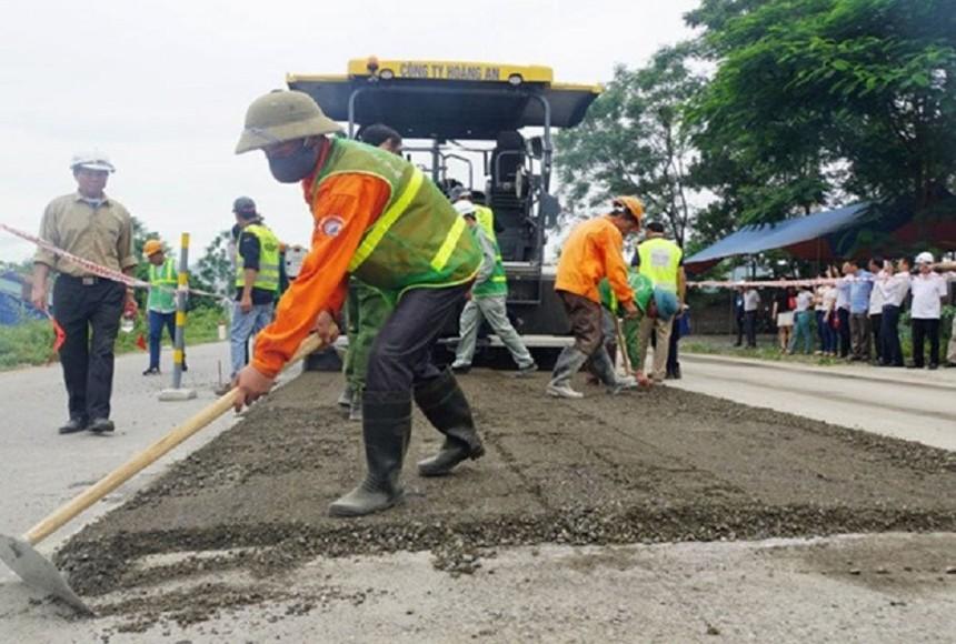 Hội đồng quản lý Quỹ Bảo trì đường bộ giải thể sau 5 năm hoạt động.