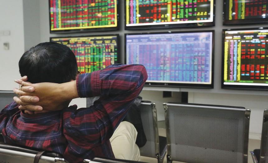 Có nhiều nguyên nhân khiến việc xử lý tài sản là cổ phiếu bị chậm trễ.