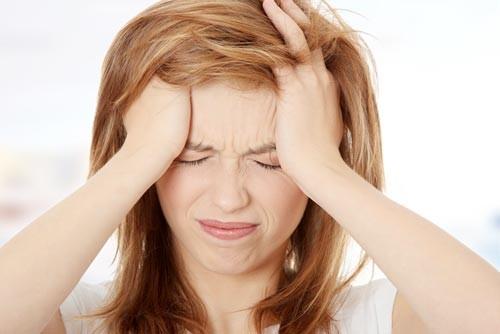 Bỗng dưng chóng mặt, có thể do 6 nguyên nhân sau