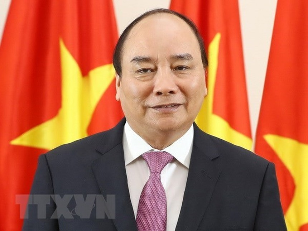Thủ tướng Chính phủ Nguyễn Xuân Phúc. (Ảnh: TTXVN).