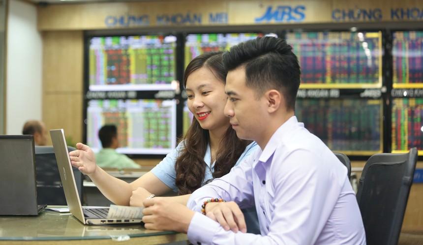 Kỳ vọng thị trường chứng khoán 2019 sẽ có xu hướng tăng, vùng điểm mục tiêu của VN-Index là 1.100 điểm, thậm chí có thể vượt đỉnh cũ.