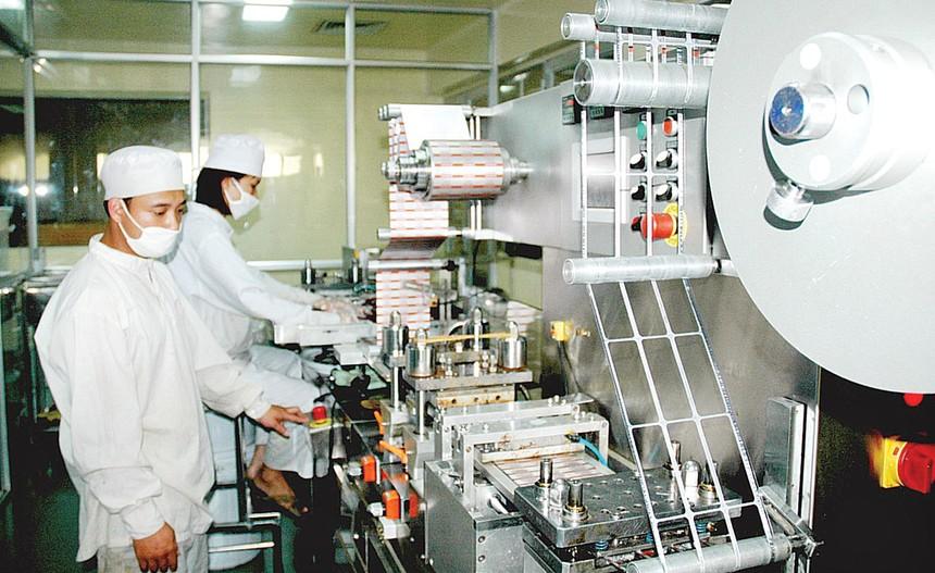 Dược phẩm Hà Tây (DHT) đặt kế hoạch lãi 102 tỷ đồng