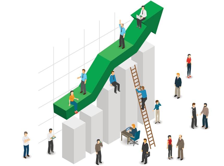 Công ty chứng khoán kỳ vọng tăng trưởng cao trong 2019
