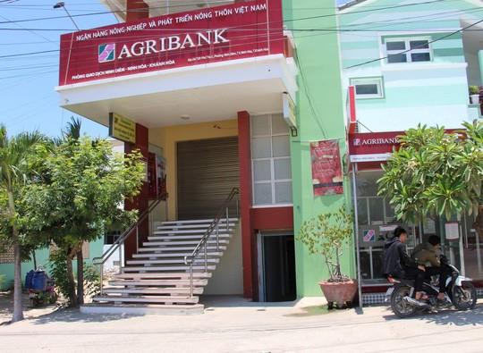 Agribank khẳng định đảm bảo quyền lợi người gửi tiền tại Agribank Ninh Diêm (Khánh Hòa)