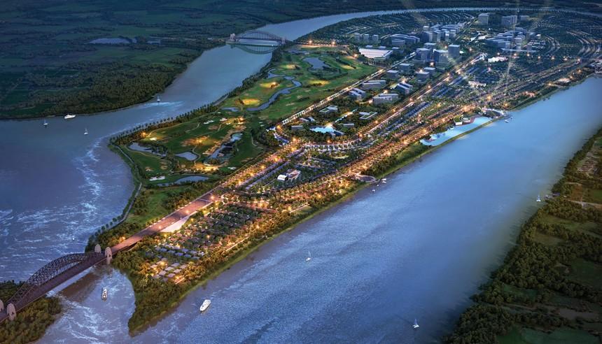 Nam Long tăng tốc và hiện thực hóa giá trị cổ phiếu