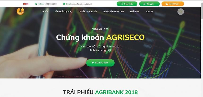 Agriseco (AGR): Lãi quý I tăng trưởng mạnh