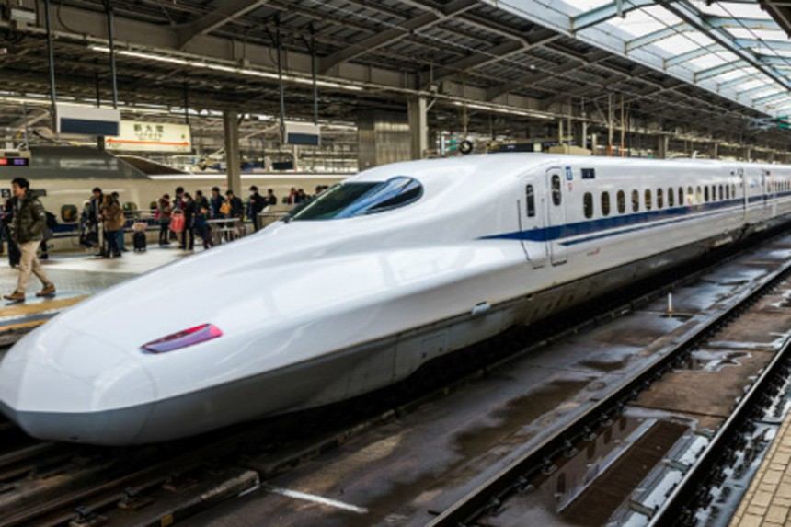 Tập đoàn Huyndai muốn đầu tư đường sắt tốc độ cao Bắc Nam