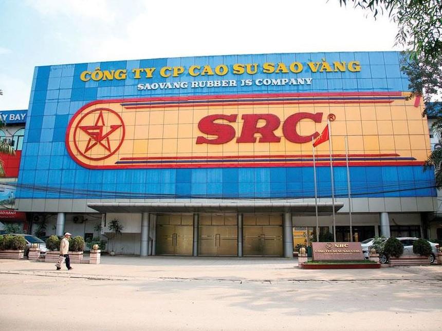Đấu giá SRC: Cái kết như… kịch bản