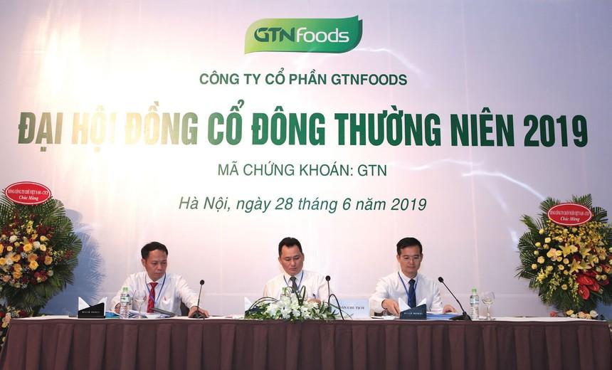 Vinamilk sẽ phải chờ đến thời điểm bầu Hội đồng quản trị nhiệm kỳ mới để có chân trong Hội đồng quản trị GTNfoods.