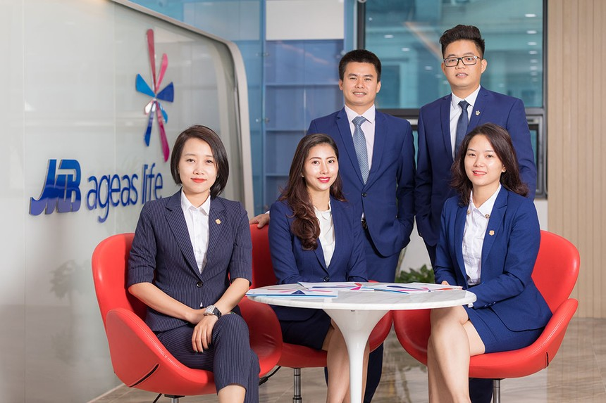 MB Ageas Life: Doanh nghiệp bảo hiểm nhân thọ tăng trưởng nhanh nhất Việt Nam 2019