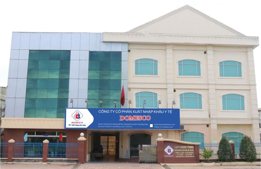 Thoái vốn nhà nước tại Domesco (DMC) không dễ