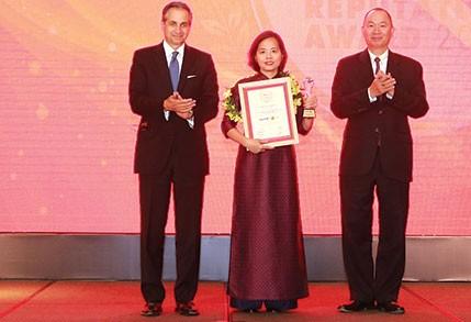 Bảo Việt Nhân thọ dẫn đầu Top 10 Công ty bảo hiểm nhân thọ uy tín 2019